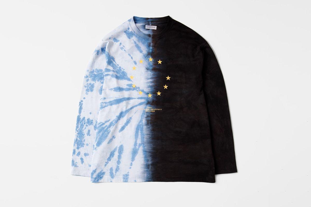 EUnify Tie-Dye Longsleeve