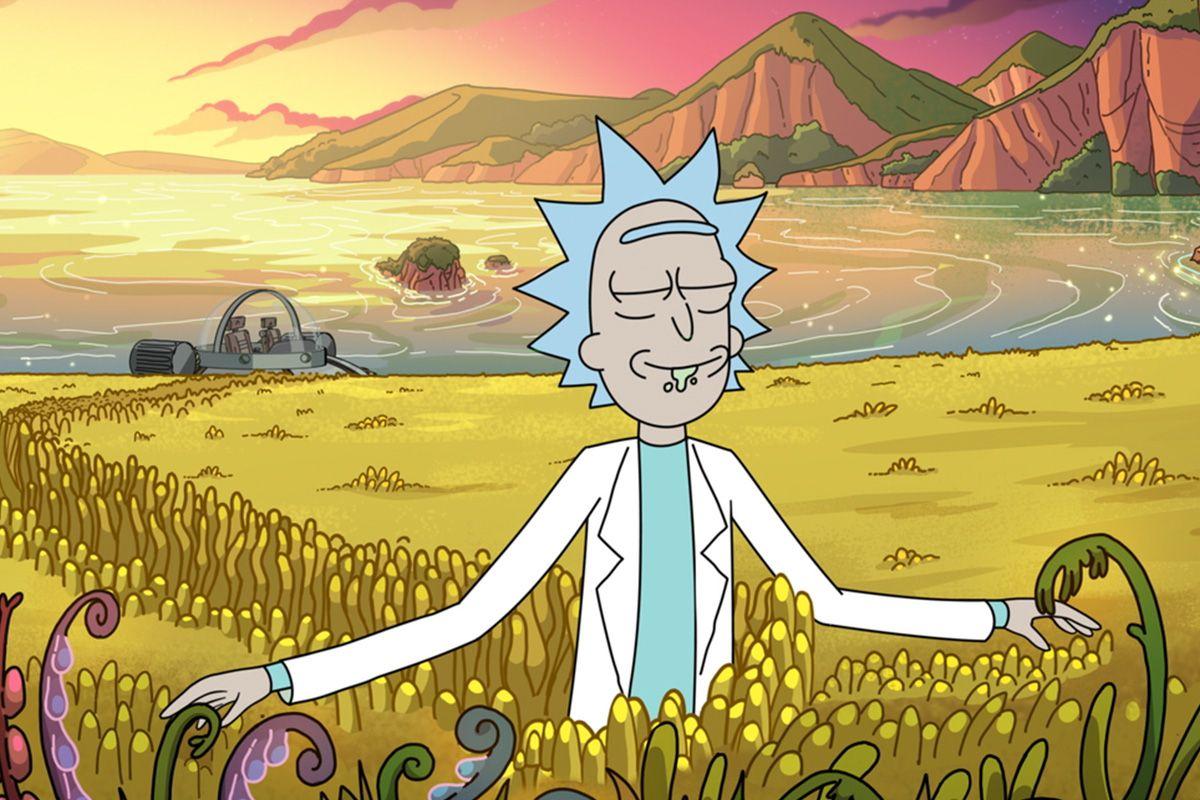 Adult Swim Finally Drops 'Rick and Morty' Season 4 Finale Trailer