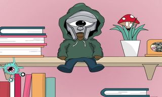 """MF Doom Celebrates 'Mm..Food' Anniversary With Trippy """"One Beer"""" Video"""