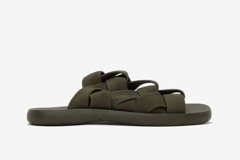 Intrecciato Starfish Sandals