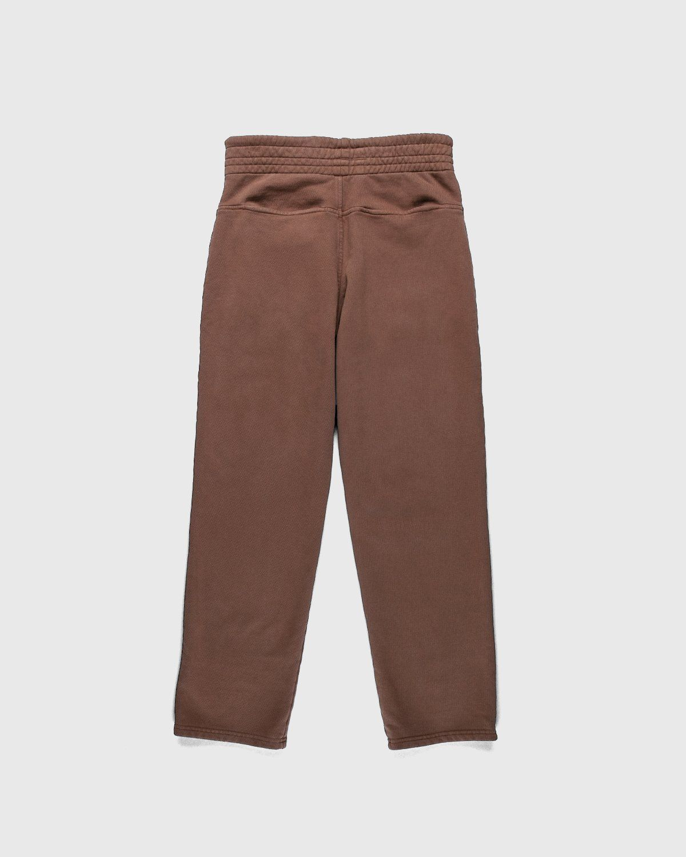Darryl Brown — Gym Pants Coyote Brown - Image 2