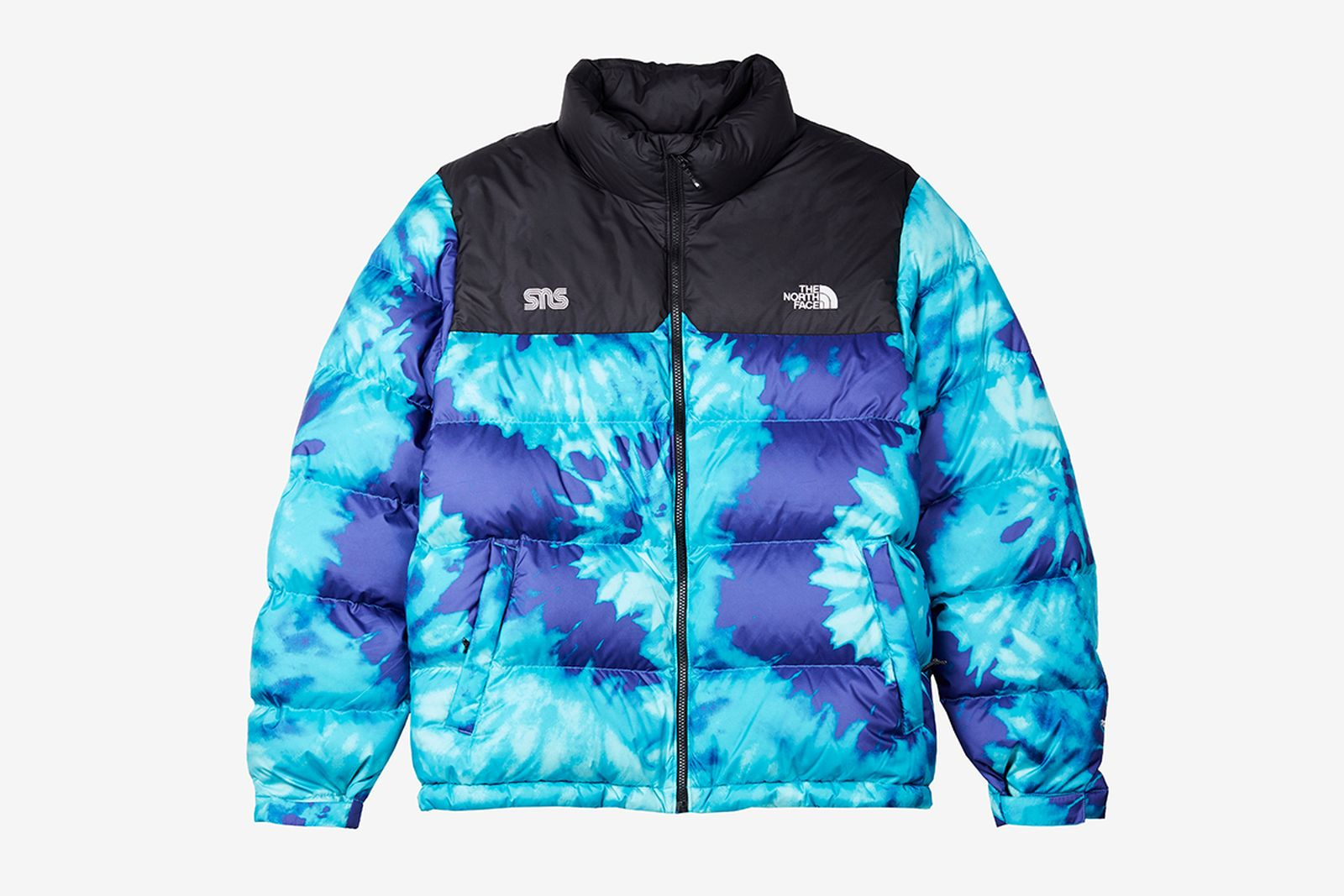 sneakersnstuff the north face 20th anniversary collection 1