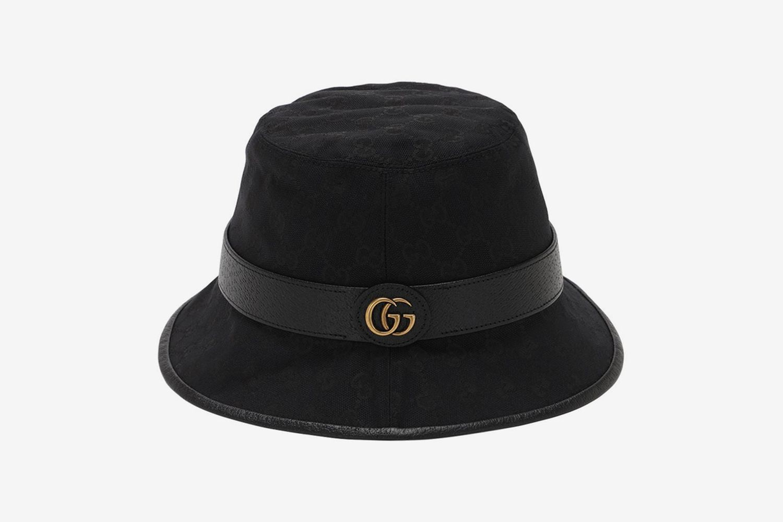 GG Bucket Hat