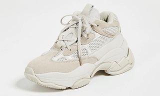 d0fd2db8b8bf Someone Made a YEEZY 500 x Triple S Hybrid   038  We  8217. Sneakers