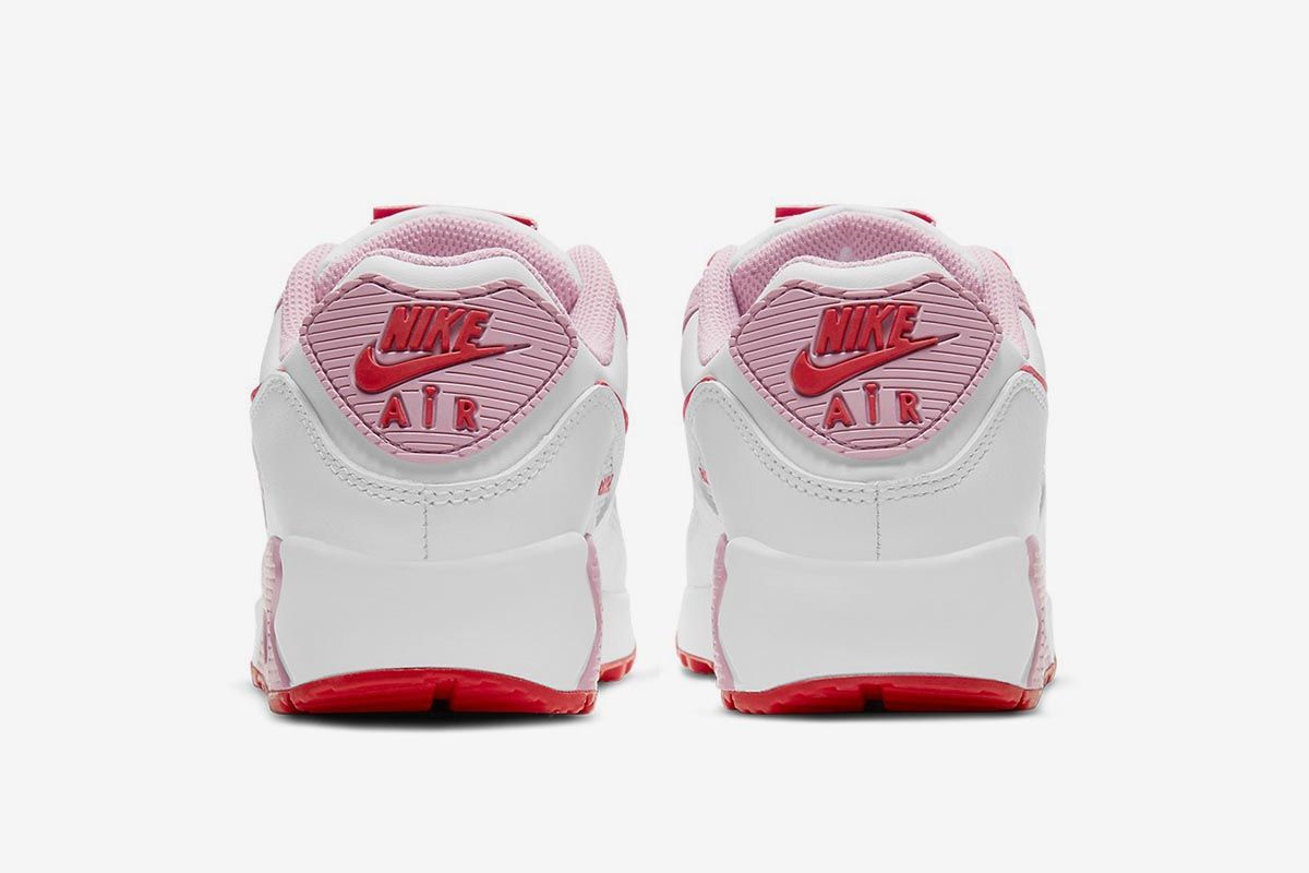 Nike Is Heating Things Up for Valentine's Day & Other Sneaker News Worth a Read 74
