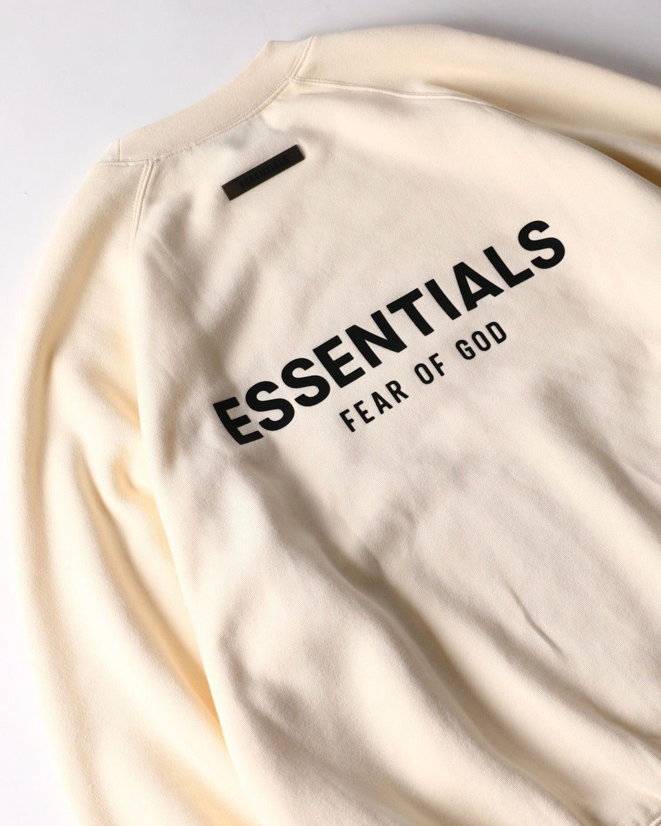 Would You Learn Japanese for ESSENTIALS' Latest Drop?