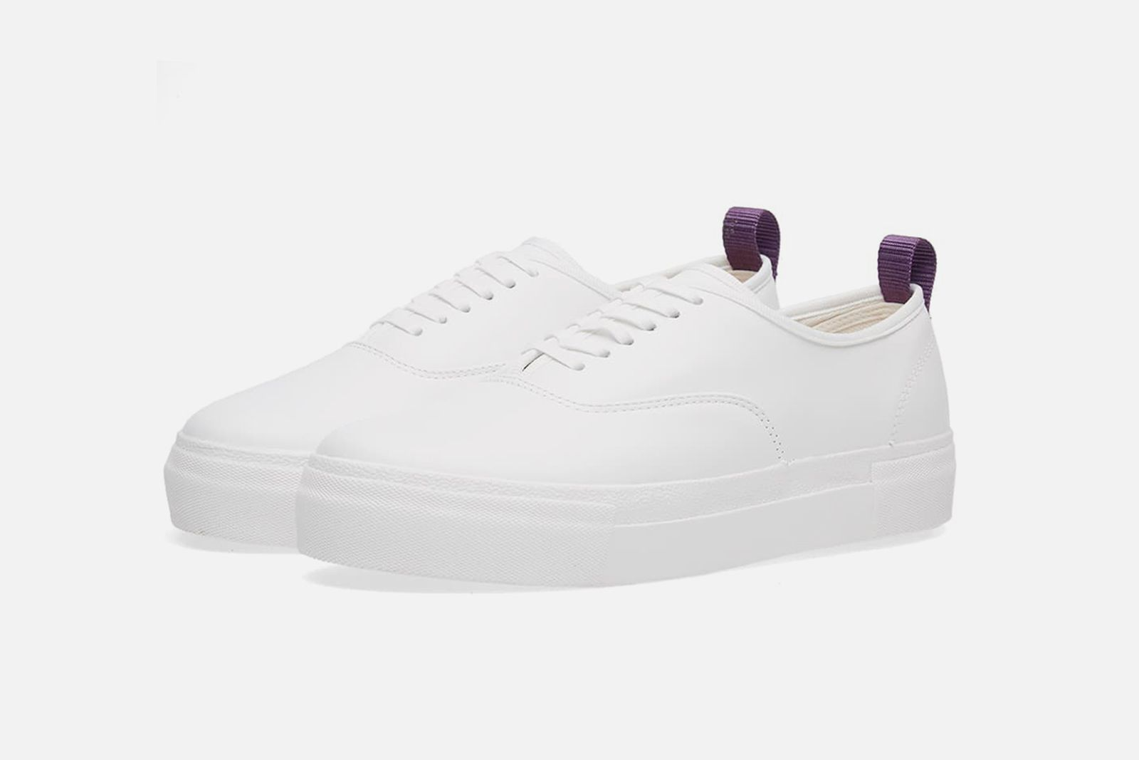 20 02 2017 eytys motherleathersneaker white et mlt wh sh 1 Margiela Stüssy end