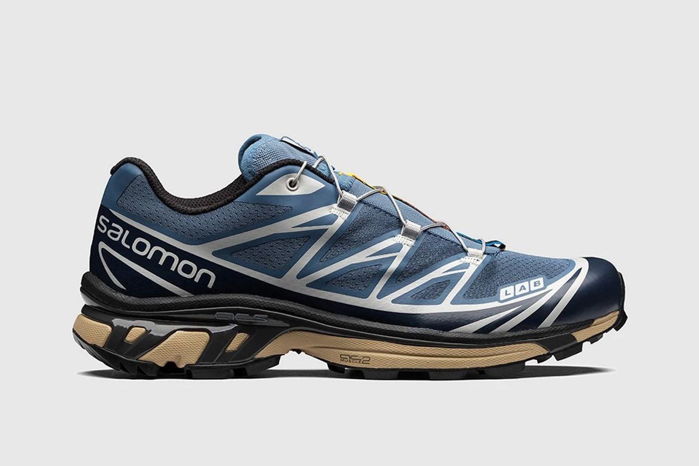 "Salomon XT-6 ADV ""Copen Blue"""