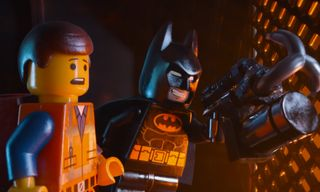 Watch the Second Trailer for 'The LEGO Movie' starring Chris Pratt and Will Ferrell