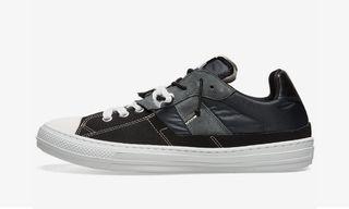 Two Iconic Kicks Make Up Maison Margiela's Hybrid 22 2-in-1 Sneaker