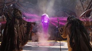 the dark crystal age of resistance teaser trailer The Dark Crystal: Age of Resistance netflix