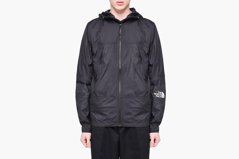 Light Windshell Jacket