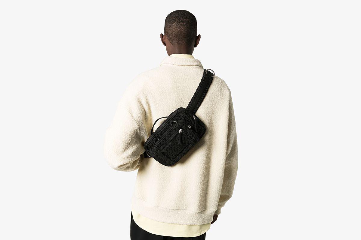 Loop Cross Body Bag