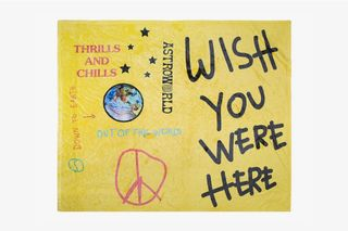 Travis Scott 'Astroworld' Merch Collection: Buy It Here