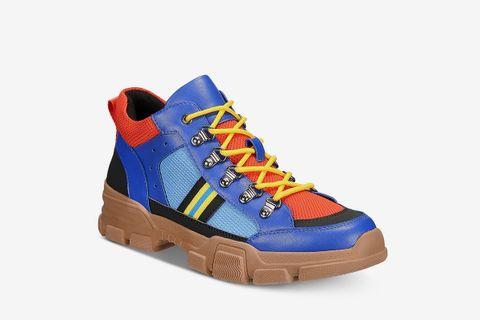 Gunner Hybrid Boots