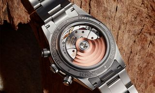 Artisans de Genève's Limited Edition Rolex Daytona Mod Was Years in the Making