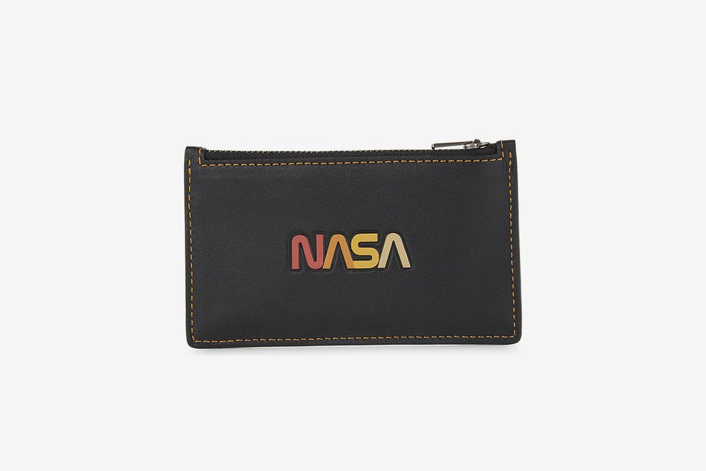 NASA Card Holder