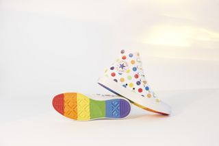 909d13ba241423 Converse Debuts Pride Collection Designed by Miley Cyrus