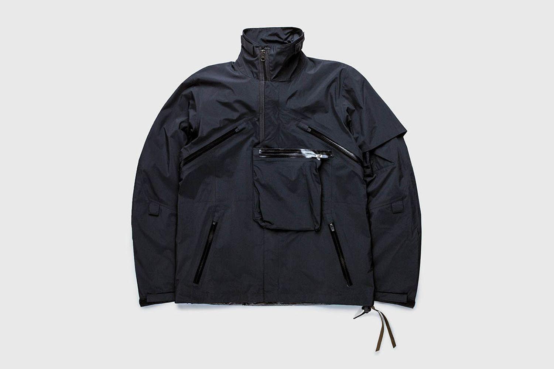 J1A - GTPL Jacket