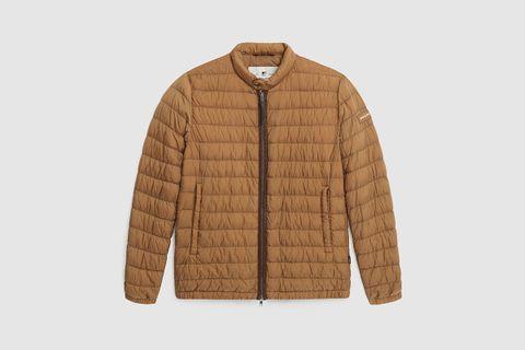 Sundance Jacket