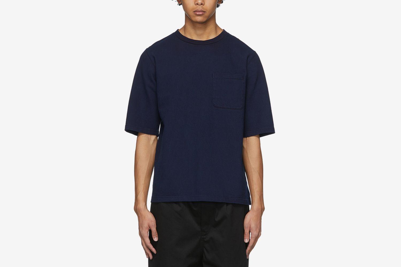 Firm Jersey T-Shirt