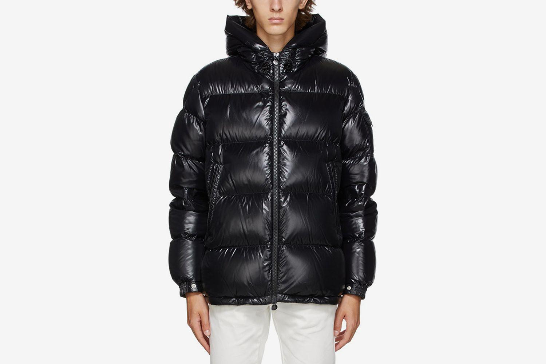 Down Ecrins Jacket