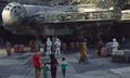 Disney's New 'Star Wars' Theme Park Looks Insane in New Footage