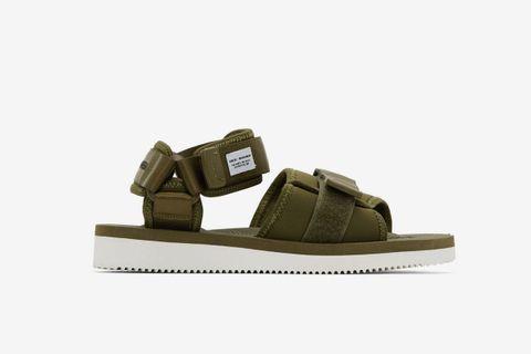 Kuno-NS Sandals