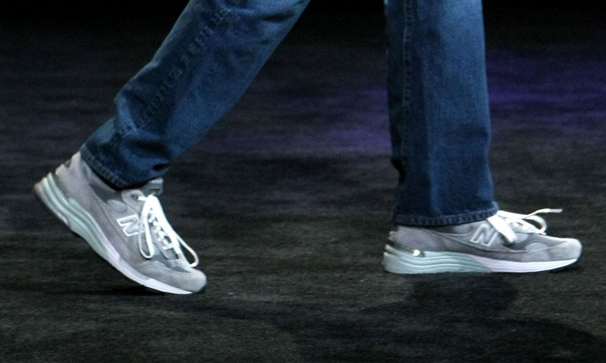 best sneakers 0e428 9ae52 Apple's Keynotes Haven't Been the Same Without Steve Jobs ...