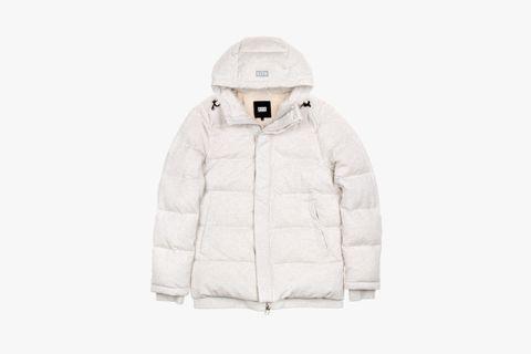 KITH x nano universe x Nishikawa Tateyama Jacket