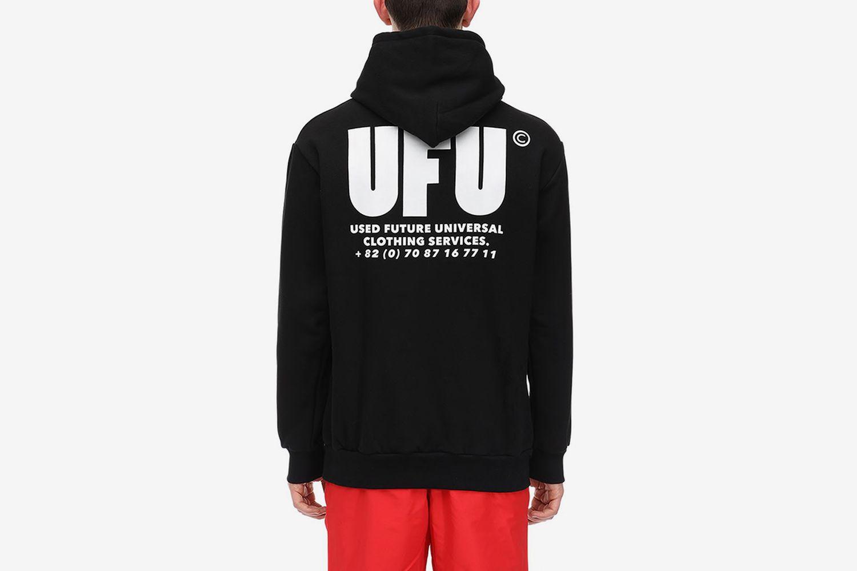 UFU Ad Hoodie