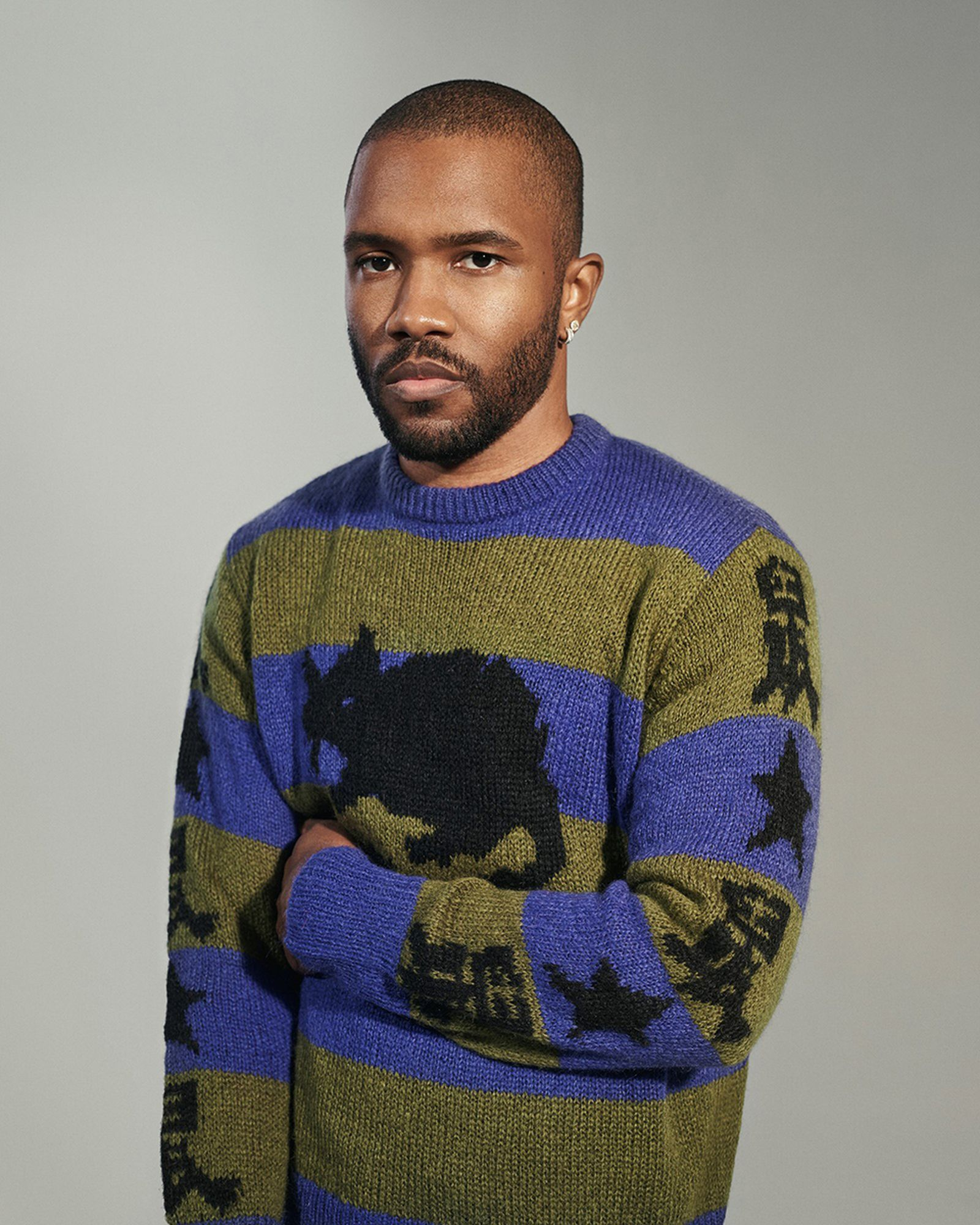 Frank Ocean Marc Jacobs x Stray Rats Lunar New Year Capsule