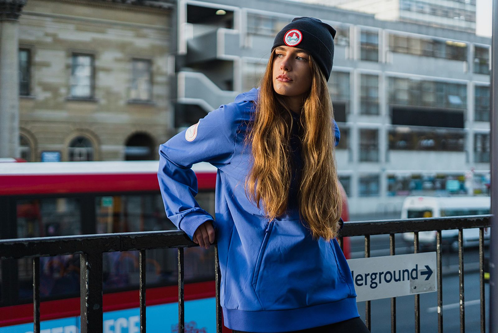 the north face copper antarctica collections