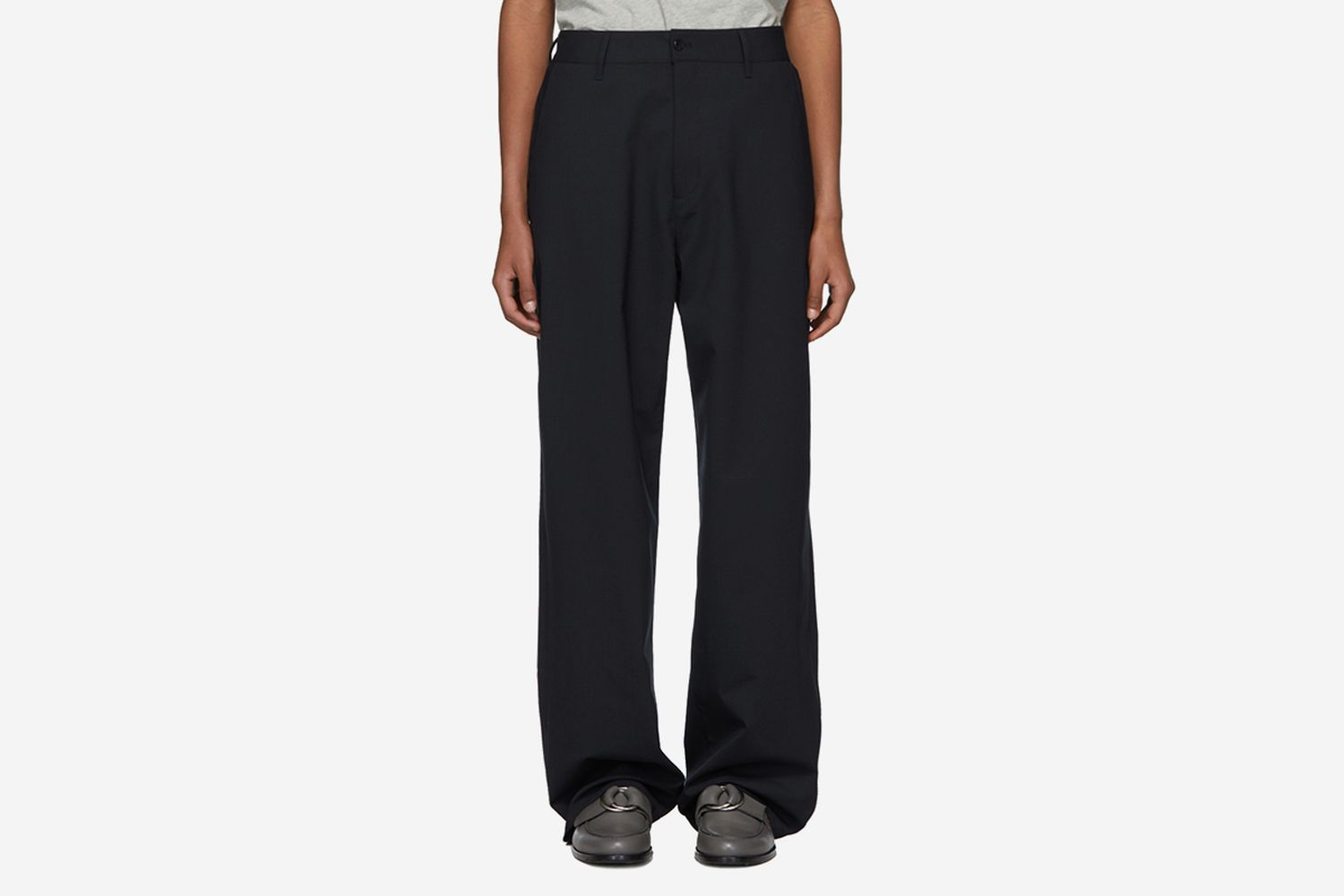 Suit Wind Trousers
