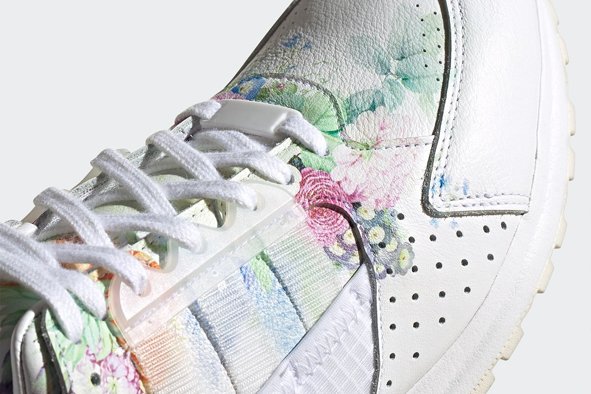 Meissen & adidas' ZX 10,000 C Is Art for Your Feet 18