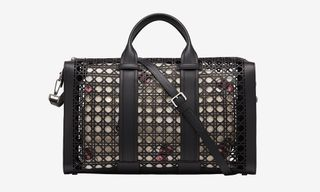 These Men's Bags From Dior Will Add a Touch of Class to Any 'Fit