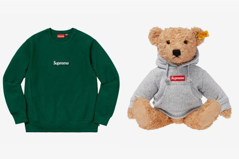 2c22500269f Online Vote Points to Supreme FW18 s Most Difficult to Cop Items