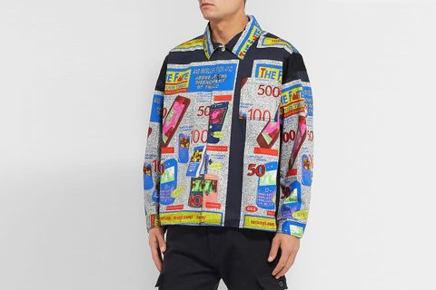 Phone Shirt
