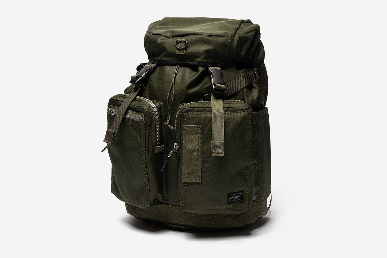 Flying Ace Backpack