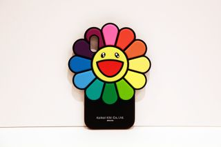 Takashi Murakami S Iphone Xs Xs Max Xr Cases Shop It Here