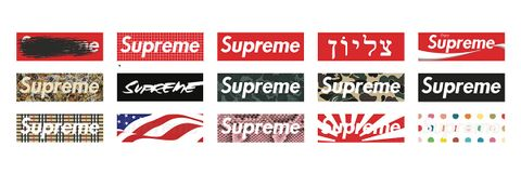 560d9430fa8b The 19 Most Obscure Supreme Box Logo Tees | Highsnobiety