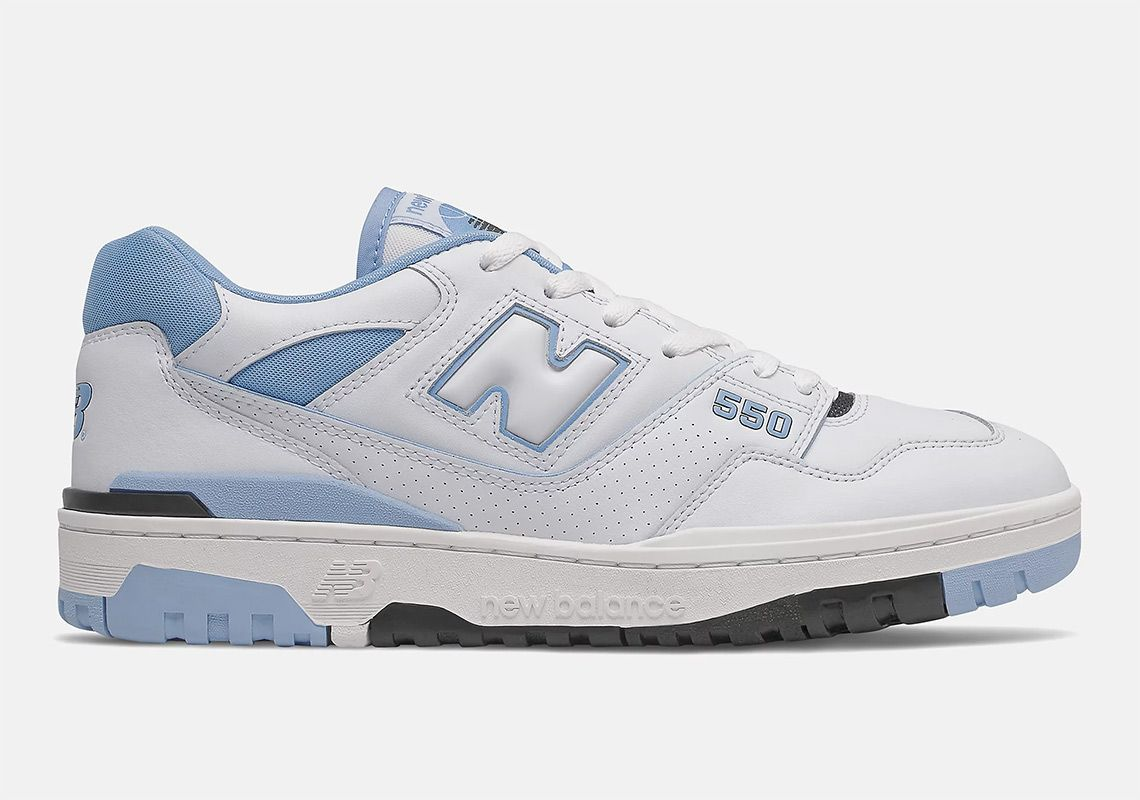 Is the New Balance 550 Sneaker a Must-Have?