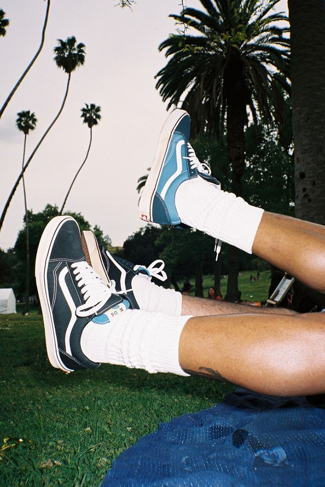 Vans Is Ramping Up the Collabs & More in Today's Sneaker News 28
