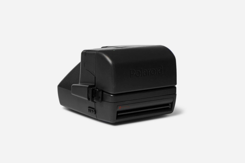 OneStep 600 Camera