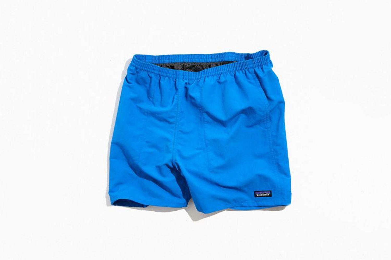"5"" Baggies Shorts"