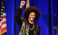Colin Kaepernick Lands Production Deal With Disney