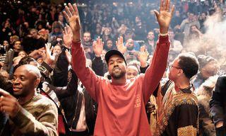 Kanye West's 'ye' Album Debuts in the Top 40 on Billboard Hot 100