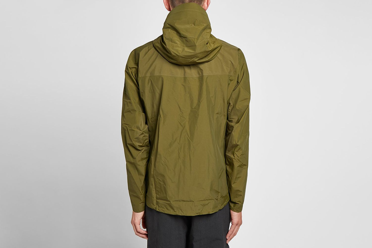 Beta SL Gore-Tex Hybrid Jacket