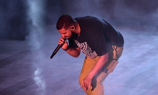 Watch Drake Bring Out Post Malone, Blocboy JB, & YG On Stage in Inglewood