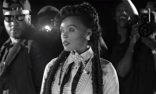 """Jeezy Shares Music Video for """"Sweet Life"""" Featuring Janelle Monáe"""